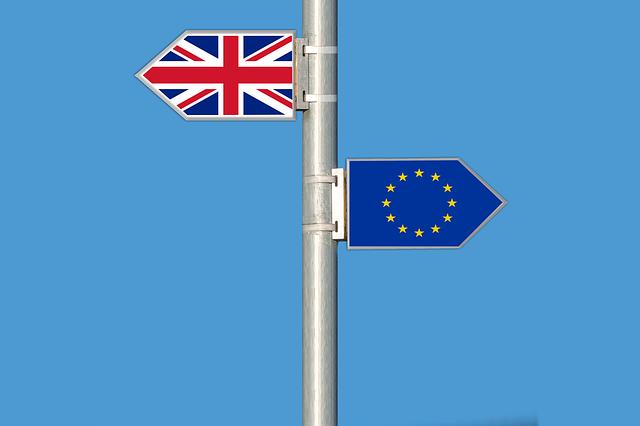 brexit a EU