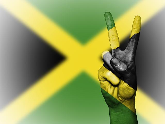 Domov reggae hudby